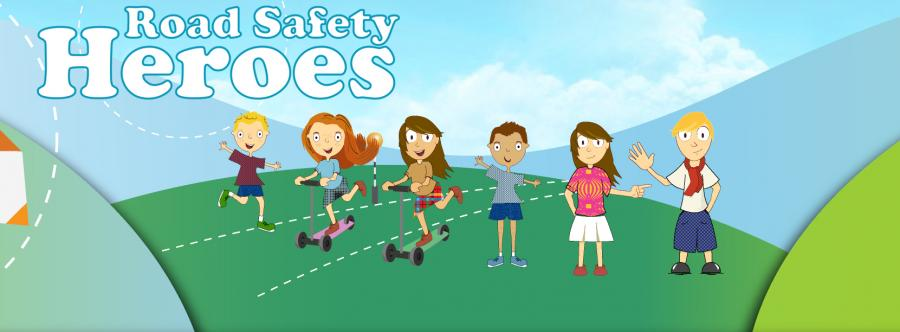 Road Safety Heroes