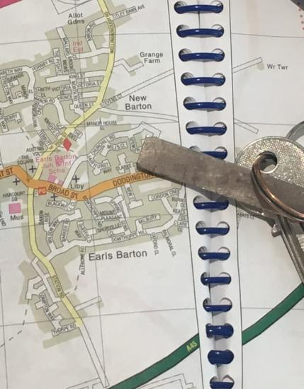 Journey Planners | Northamptonshire County Council