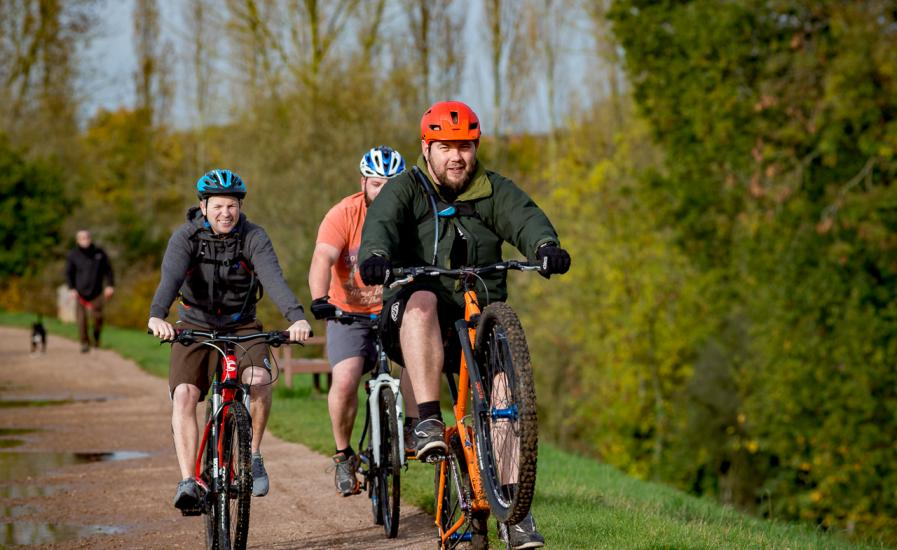 Cycle Leisure Rides