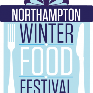 Northampton winter food festival street food stalls